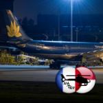 Vietnam Airlines сокращает рейсы в Домодедово
