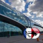 На сайте аэропорта Домодедово открыта продажа авиабилетов