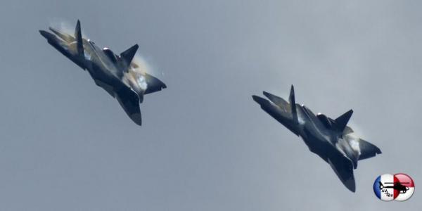 Виктор Бондарев: эксперты причисляют Су-57 к поколению 5+